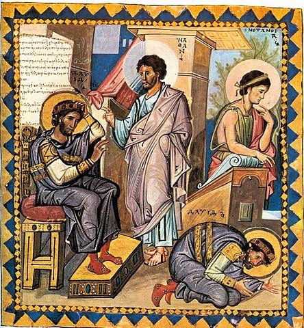 Lenten Penance Service
