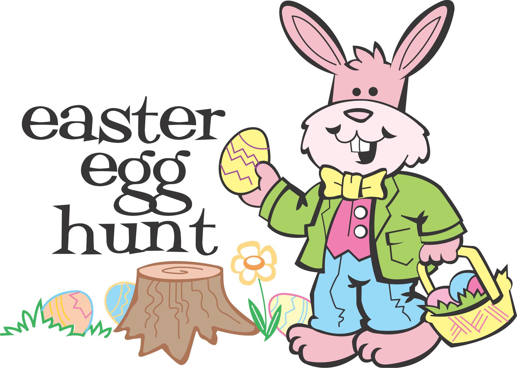 Brunch & Easter Egg Hunt