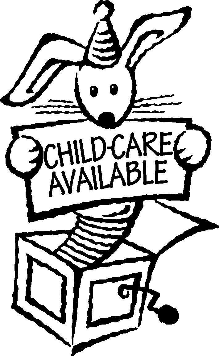 Childcare for Shoppers