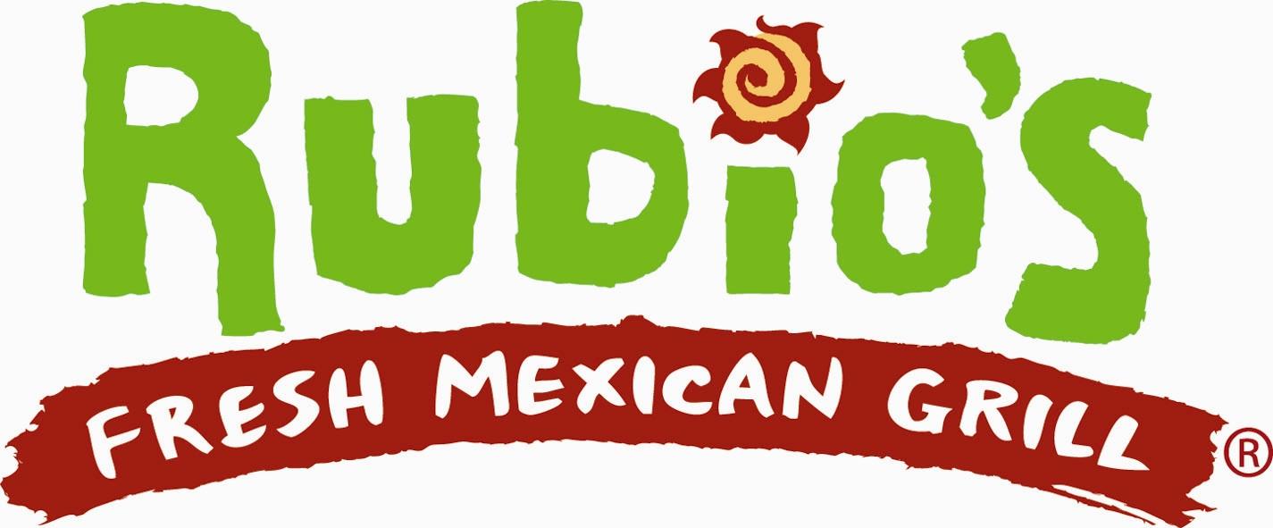 Eat at Rubio's