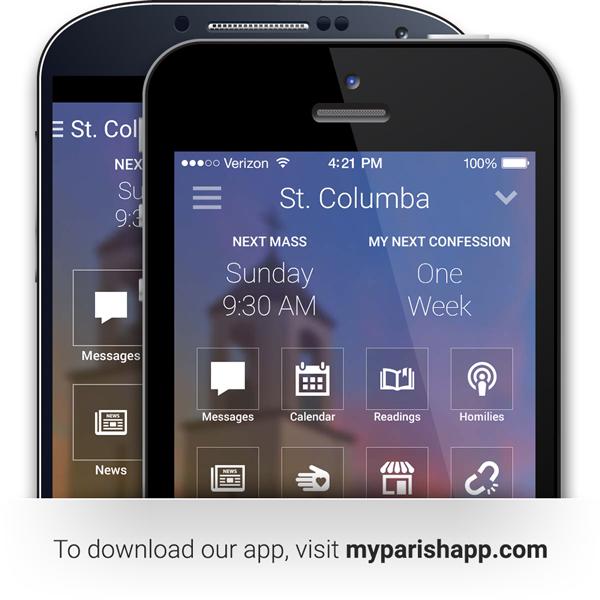 App Launch Sunday
