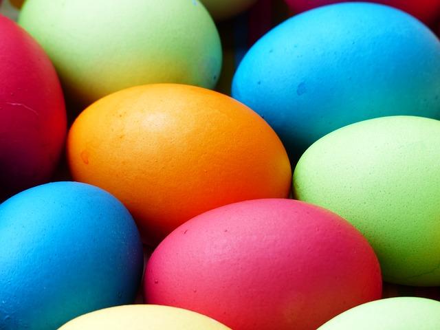 Palm Sunday Brunch & Egg Hunt
