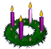 Advent Wreath-making Night