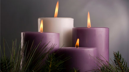 Advent Morning of Reflection